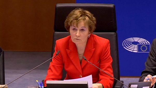 Европарламент призвал ЕС прекратить продажу оружия саудитам