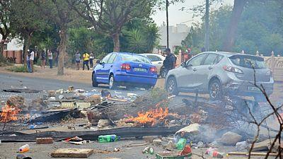 Les universités sud-africaines sous le feu des violences raciales