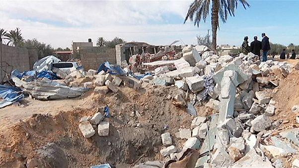 Un chef de l'Etat islamique prisonnier des autorités de Tripoli