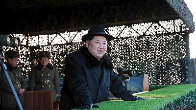 EE UU presenta un proyecto ante la ONU para endurecer sanciones a Corea del Norte