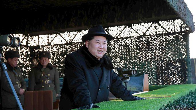 اتفاق أمريكي- صيني لفرض عقوبات قاسية على كوريا الشمالية