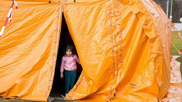 Comment les demandeurs d'asile sont-ils traités dans votre pays?