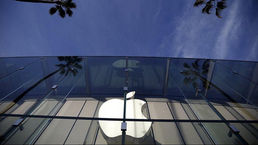 Az Apple nem töri föl Farook telefonját