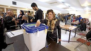 Des millions de votants pour des élections cruciales en Iran