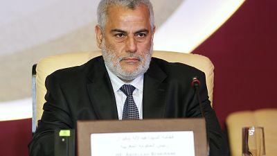 Le Maroc suspend tout contrat avec l'UE