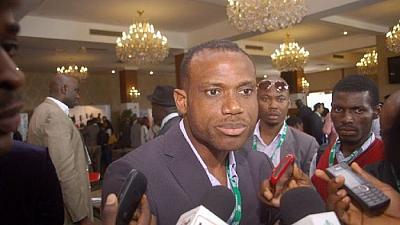 "Nigeria's coach Sunday Oliseh resigns over ""contract violations"""