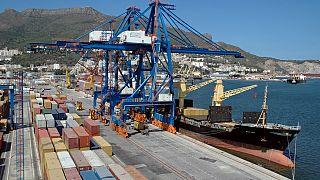 Alger maintient le libre échange avec l'UE