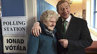 Eleições Irlanda: Austeridade pode condenar partidos no governo