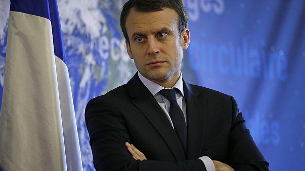 Erotische Mails an den Minister: Studentin in Frankreich festgenommen