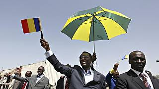 Chadian president's woes widen