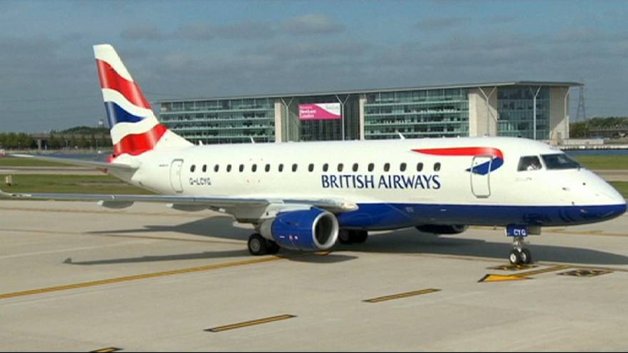 British Airways, Iberia group IAG sees profit boosted by cheaper fuel
