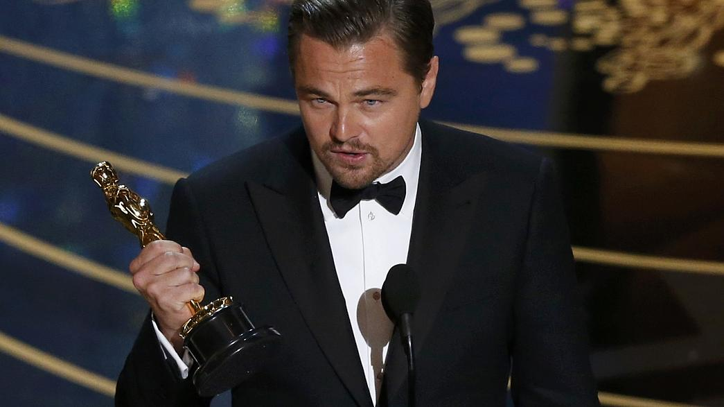 Oscars 2016: Mad Max and Leonardo DiCaprio are the night's big winners