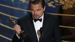 En İyi Film Oscar'ını Spotlight kazandı