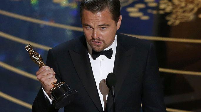 Oscar-díjas a Saul fia!