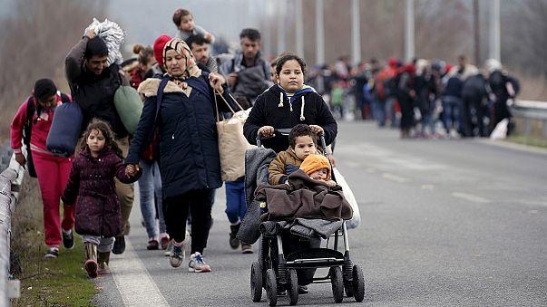 Беженцы раскалывают ЕС. Если Британия выйдет, то навсегда