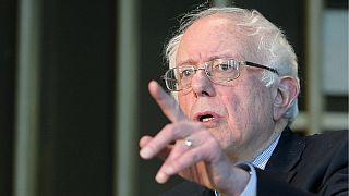 Presidencias dos EUA: Bernie Sanders, avô, estrela de internet, democrata esquerdista