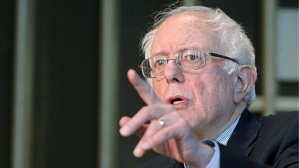 لمحة موجزة عن المرشح الديموقراطي بيرني ساندرز