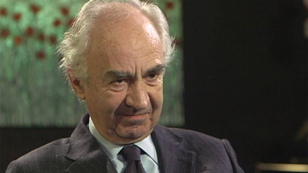 """""""L'Oeuvre du Diable"""" : interview de l'ancien directeur de la banque du Vatican"""