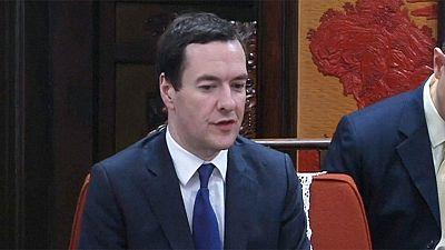 Osborne mobilise le G20 contre le Brexit
