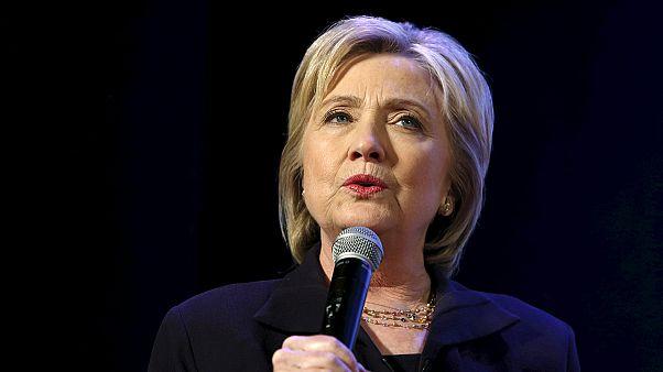 Hillary Clinton, figure malmenée du Parti démocrate