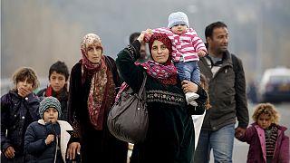 Γ. Δραγασάκης: «Δε θα γίνουμε επιδοτούμενοι συνοριοφύλακες της Ευρώπης»