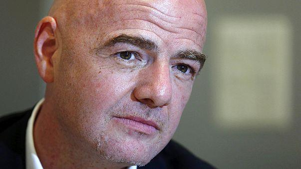Gianni Infantino: O homem que promete à FIFA uma nova era