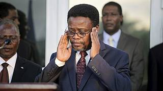 Un banquier nommé Premier ministre en Haïti