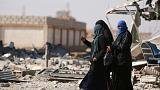 UN Security Council calls on all sides in Syria conflict to respect new ceasefire