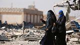 Nem lesz fegyvernyugvás a szíriai tűzszünet alatt