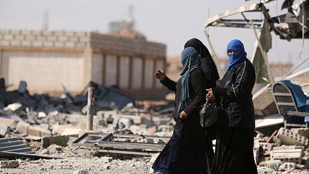 اتفاق وقف إطلاق النار يدخل حيز التنفيذ في سوريا وتخوف من أن يكون قصير أمدها