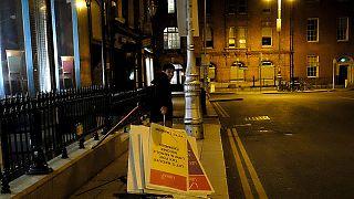İrlanda'da hükümet krizi kapıda