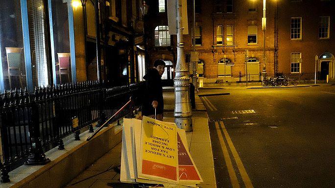 Выборы в Ирландии: ни одна из партий не получает большинство