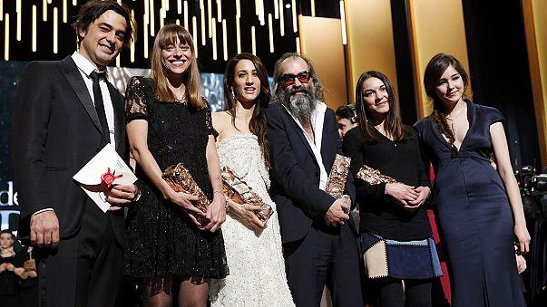 """Cesar 2016: """"Mustang"""" foi o filme mais premiado"""