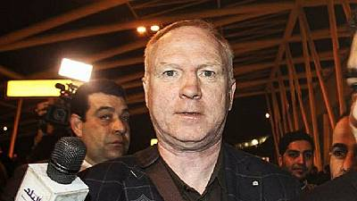 McLeish replaces Mido at Zamalek