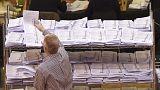 Irische Regierungskoalition offenbar von den Wählern abgestraft
