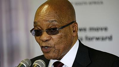 AU to dispatch 200 monitors to Burundi - Zuma