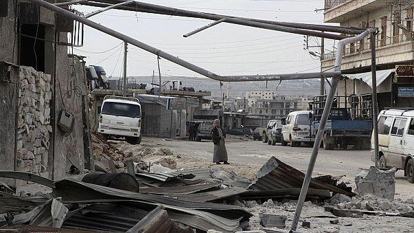 Syrie : trêve fragile mais globalement respectée