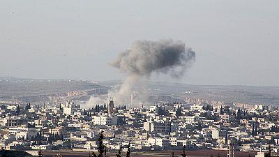Síria: Aviões bombardeiam região de Aleppo no segundo dia de trégua