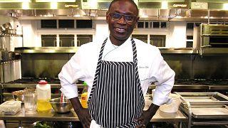 La gastronomie africaine se réveille