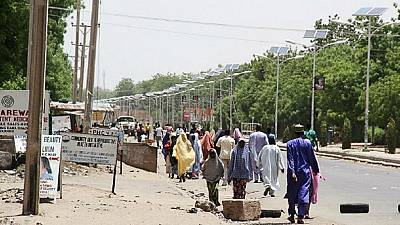 Nigerian army reopens north-eastern roads closed for three years