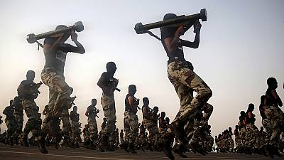 Saudi Arabia: Four African armies join 20-country military exercise