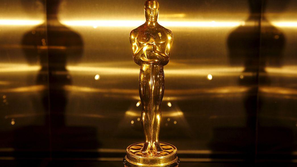 Oscar: ultimi preparativi per l'88esima notte