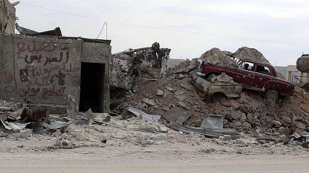 با وجود موارد نقض آتش بس در سوریه٬ طرفین مصمم به توقف خصومتها هستند