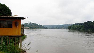 Gabon : une nouvelle espèce de poisson découverte