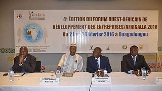 Le Burkina fait la cour aux investisseurs étrangers