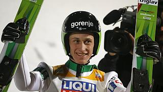 Gravity: Πρωταθλητής ο Πρεβτς στο άλμα, συνεχίζεται η μάχη στο αλπικό σκι