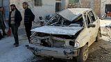 Сирия: перемирие нарушают, но никто не признается