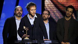 """Le Fils de Saul"" primé aux Oscars"
