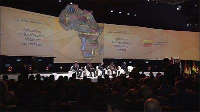 4th Africa Development Forum in Casablanca focuses on partnerships