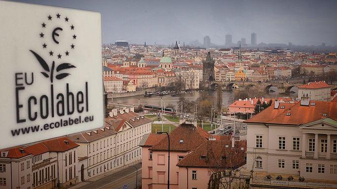 Ecolabel: знак безопасности